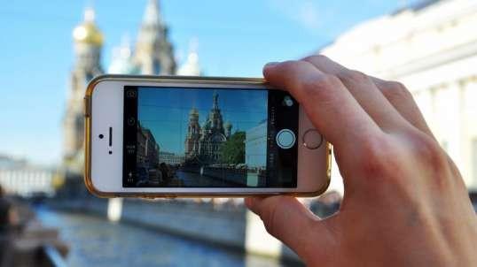 камера мобильный телефона