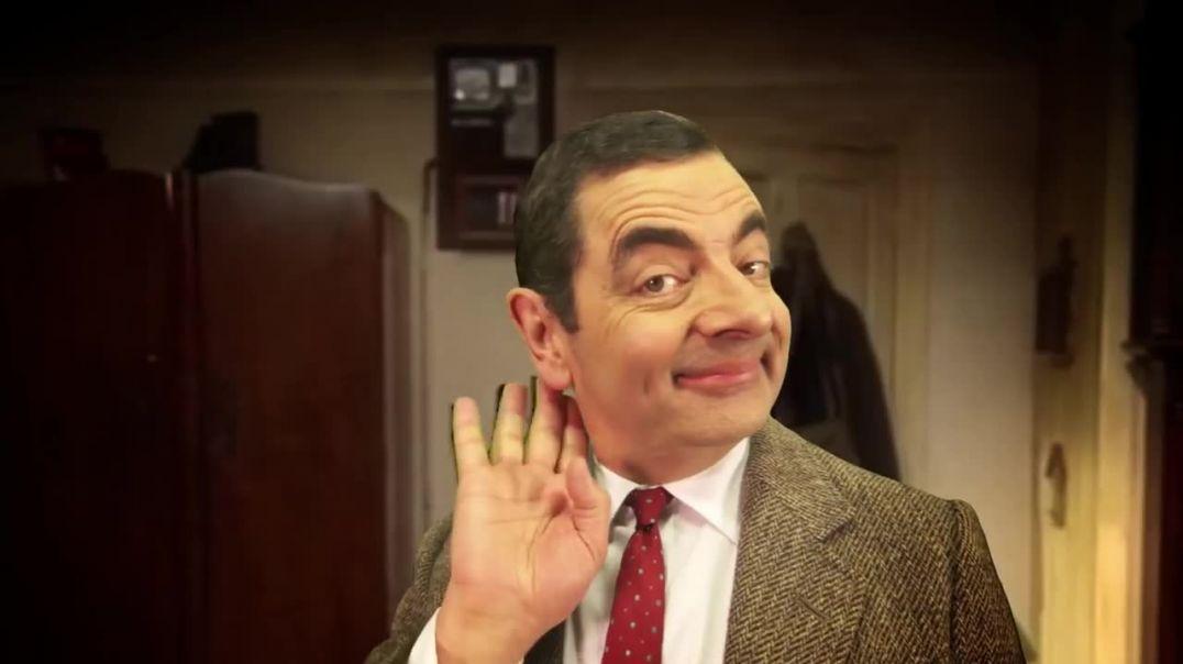 лайфхак от Mr Bean(bin) Packing Handy Bean Mr Bean Official