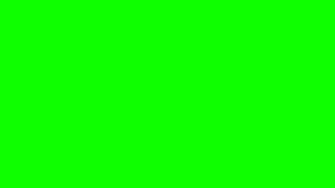Burst Animation Accents Green Screen (HelloMaphie Inspired)